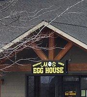 Mo's Egg House