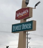 Wright's Family Diner
