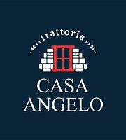 Trattoria Casa Angelo Serra Gaúcha