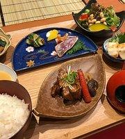 Shishin Samurai Restaurant Kinkaku-ji