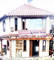 Bar Restaurante Karu Ñan