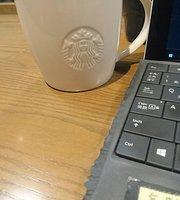 Starbucks Coffee Keihan Gion Shijo