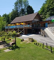 Labrca - restaurant