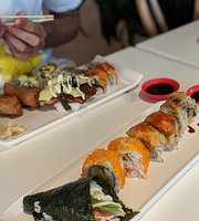 Mokoji Sushi
