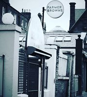 Farmer Browns Rathmines