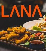 Lana Nenagh Asian Street Food