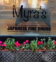 Myra's Kaiseki