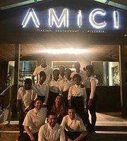 Amici Italian Restaurant & Pizzeria