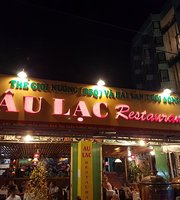 AuLac Restaurant