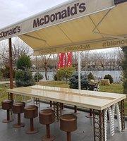 Mcdonald's Avanos