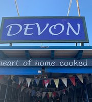 Devon Restaurant & Bar