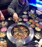 Iron Age Korean Steakhouse