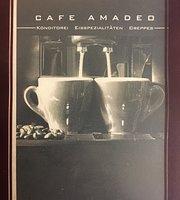 Cafe Amadeo