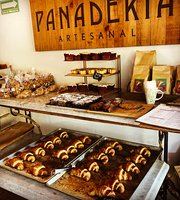 Dulce Tierra Bakery & Coffee shop