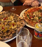 Pizza Farro