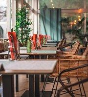 Restaurant Café Bel-Ami