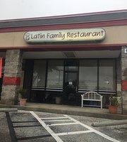 Latin Family Restaurant