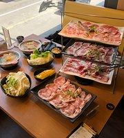 肉多多火锅 - 台中美村店