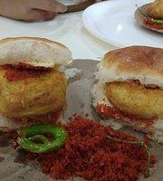 Nishi Sagar Food Studio