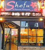 Shefu Japanese Restaurant