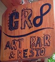 Gr8 Art Bar