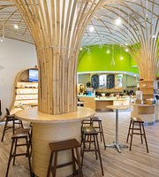 Newtree Cafe - California