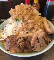 Tachikawa Mashimashi No.9
