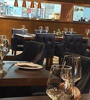 kai Mezze Bar & Grill