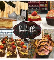 Pimpinella Cafe e Bistrô