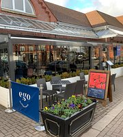 Ego Mediterranean Restaurant and Bar, Stockton Heath