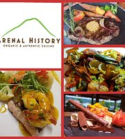 Arenal History Restaurant And Lounge Bar