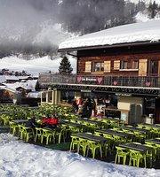 Bar Brasserie Les Bruyeres