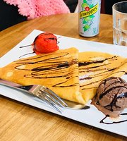 Delicious Montmartre