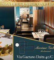 Marine Gold Restaurant