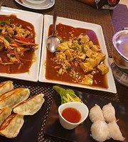 Restaurant Wanfu