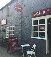 Relish Cafe & Sandwich Bar