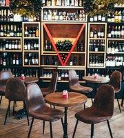 Вино и Еда by Первый Нос