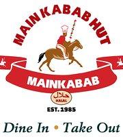 Main Kabab Hut