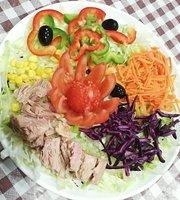 Pita King Kebab