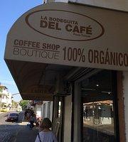 La Bodeguita del Café