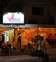 Verona Seafood & Bar