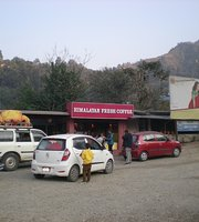 Himalayan Fresh Coffee
