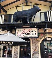 The Lord Lyndoch