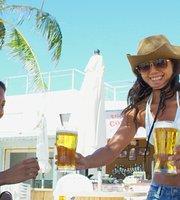 牛仔沙灘酒吧餐廳