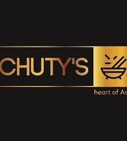 Chuty's - Heart Of Asia