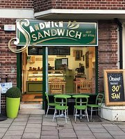 Sandwich Sandwich Ltd