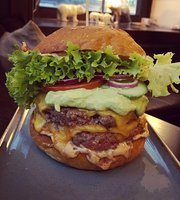 Grizzly's - Burger & Freunde