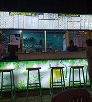 El Cafe Vegan Vegetarian Food