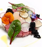 Muu House Steak & Grill Boscovich