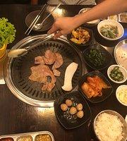 Bob's Korean Restaurant